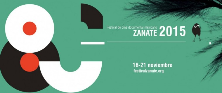 Festival de cine documental mexicano Zanate
