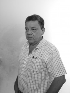 Francisco Apolinar Cuevas Reyes