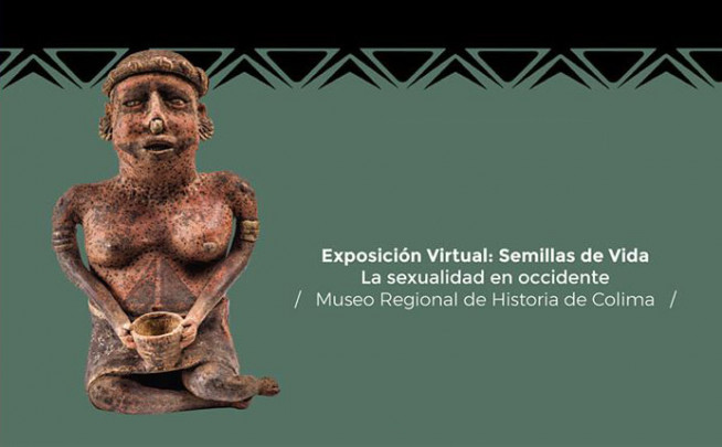Semillas de vida. La sexualidad en Occidente