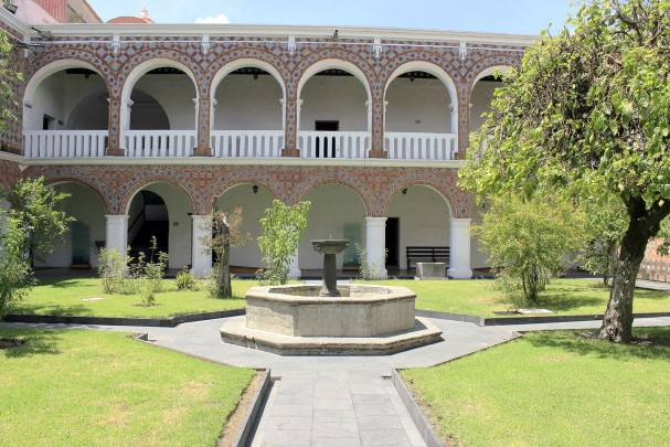Patio de Profesas