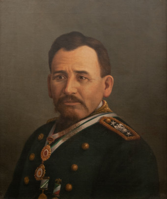 Francisco Naranjo