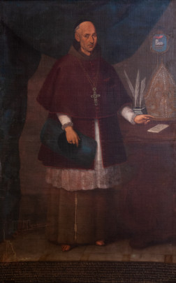 Fray Rafael José Verger